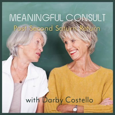Providing Meaningful Consult After the Second Saturn Return 00371