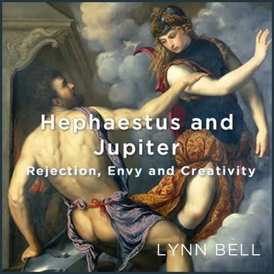 Hephaestus and Jupiter: Rejection, Envy and Creativity 00408