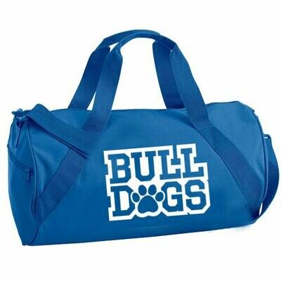 * Bulldogs Duffel Bag (SS)