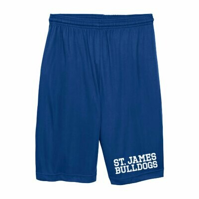 * Youth Shorts (SS)