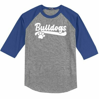 * Youth Baseball Tee 2 (SS)