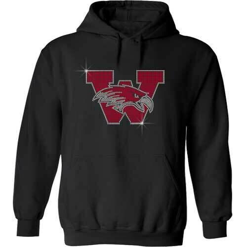 Westwood Hooded Sweatshirt