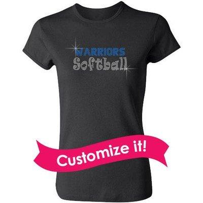 Jazzy Softball