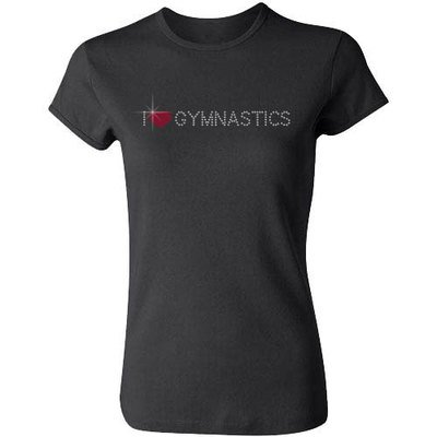 I Little Heart Gymnastics