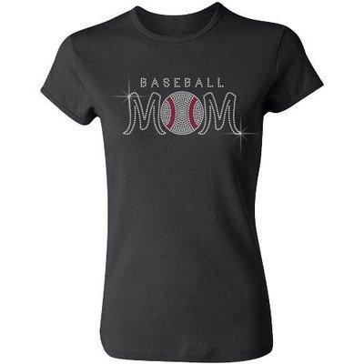 Baseball Mom 2
