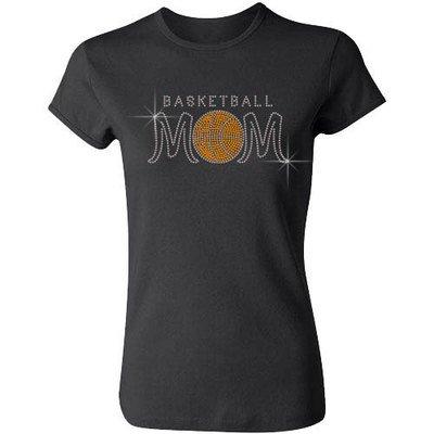 Basketball Mom 2