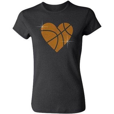 Big Basketball Heart
