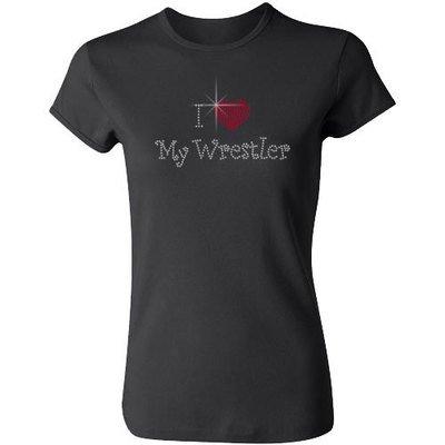 I Love My Wrestler