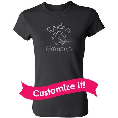 Personalize Volleyball