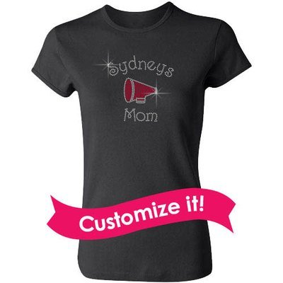 Personalize Cheer