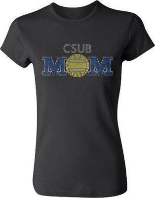 CSUB Water Polo Mom