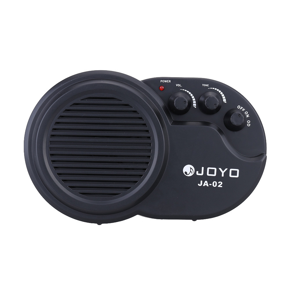 Joyo JA-02 starter amp - no additional shipping with RalBar™ Purchase
