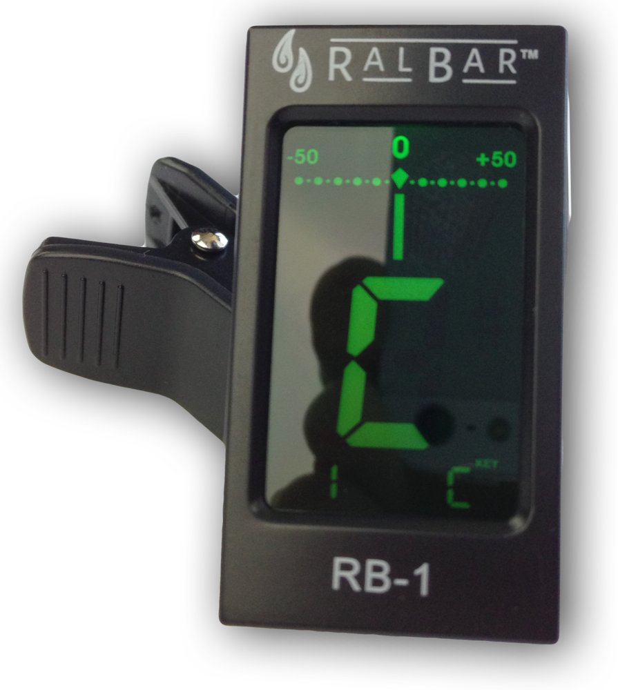 RB-1 RalBar™ Tuner - no additional shipping with RalBar™ Purchase