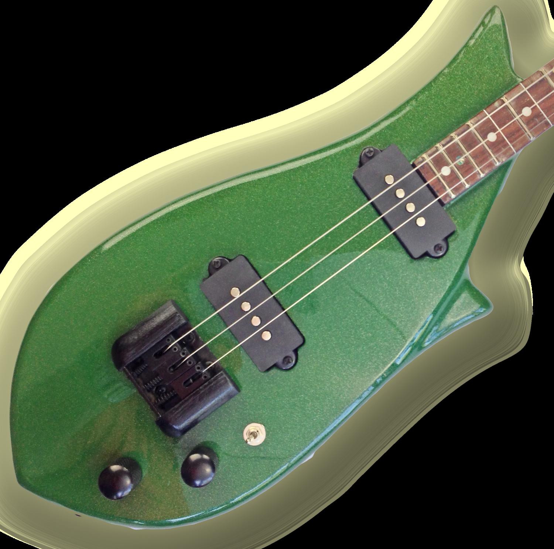 Emerald Racer RalBar™
