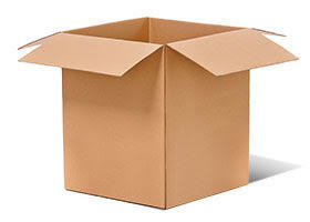 General House Moving Box