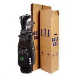 Golf Clubs Box