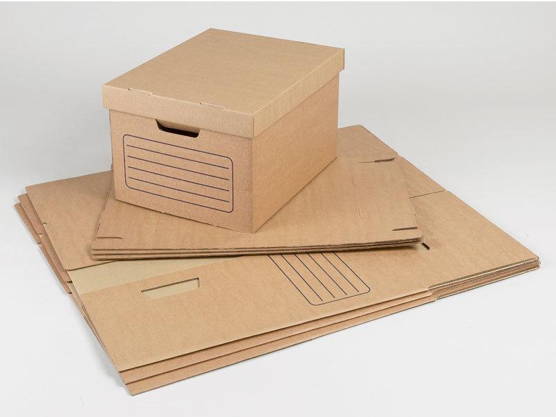 Eco Archive Box
