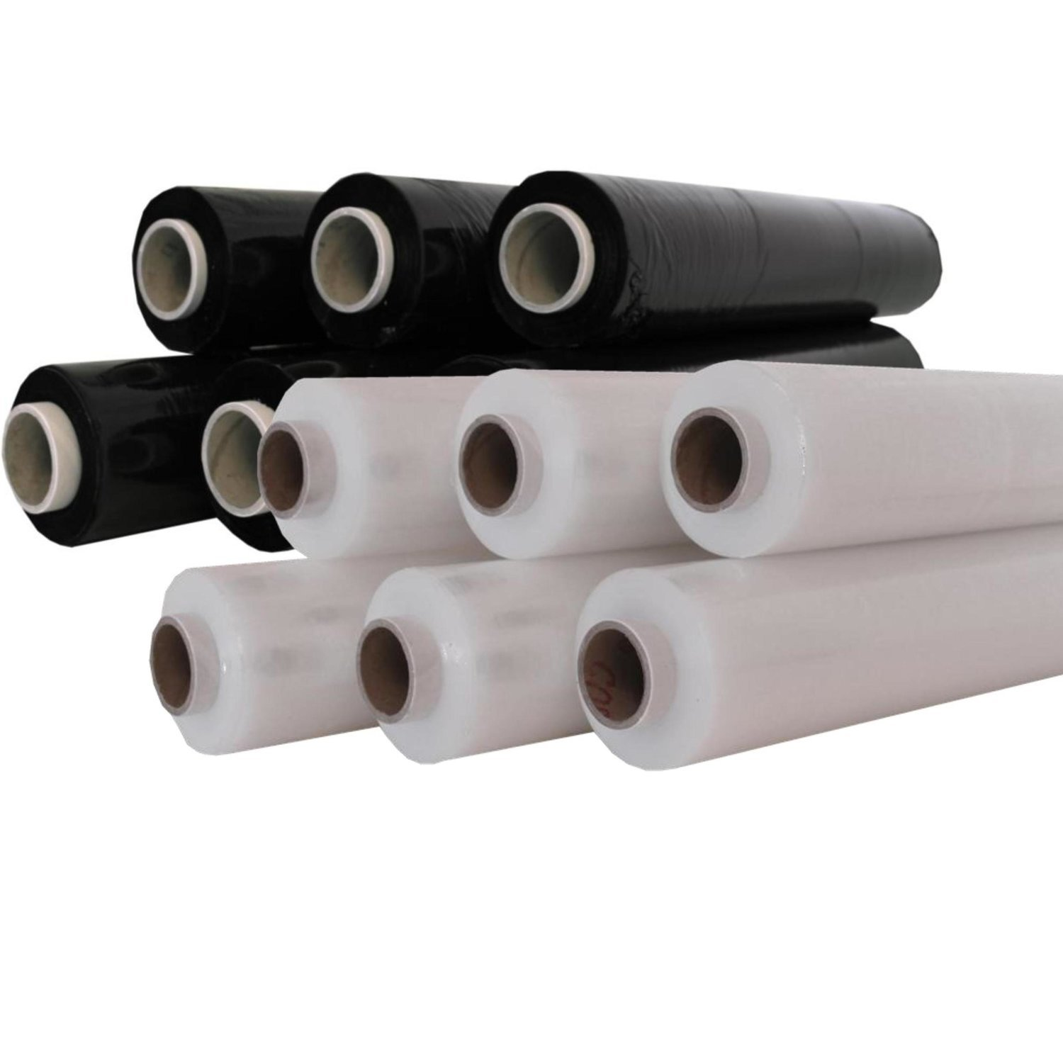 Stretch Film - Extended Core