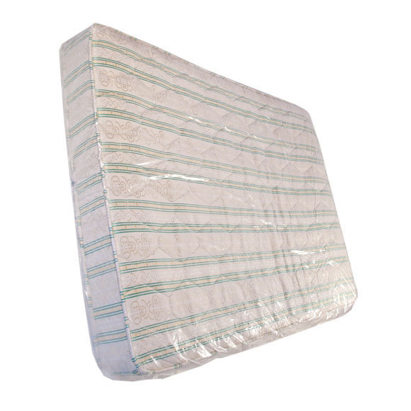 Double Mattress Protection Cover