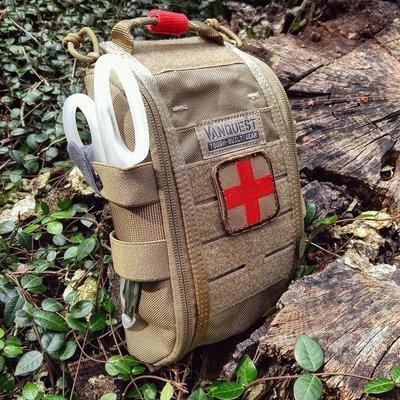 SPEAR Survival IFAK build