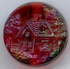 Ruby Glass, Cottage