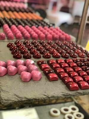 Assortment - Bon-Bon Chocolate