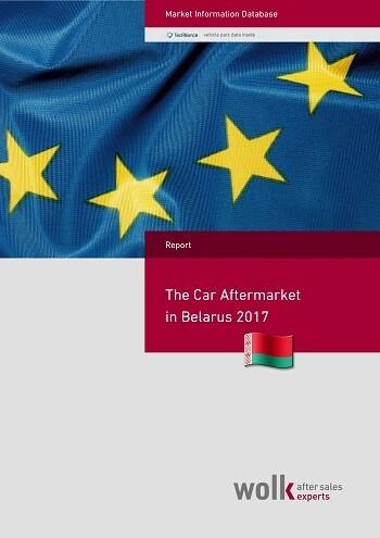 Car Aftermarket Report Belarus 2017