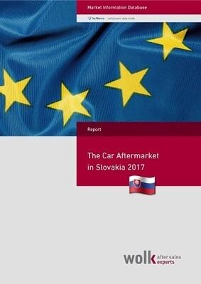 Car Aftermarket Report Slovakia 2017
