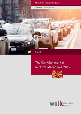 Car Aftermarket Report Macedonia 2019