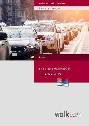 Car Aftermarket Report Serbia 2019