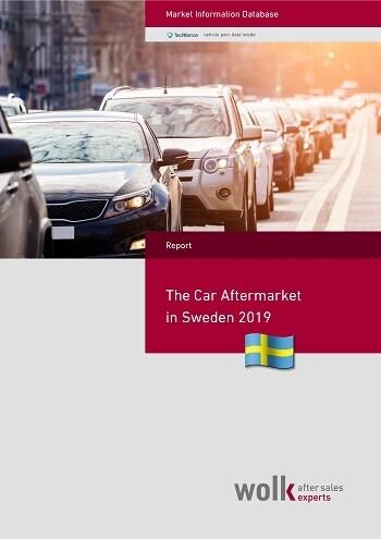 Car Aftermarket Report Sweden 2019