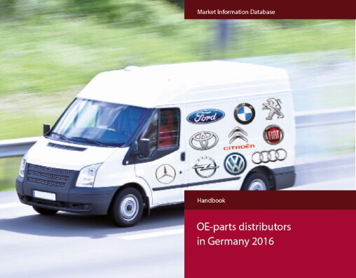 Genuine Parts Wholesaler in Germany