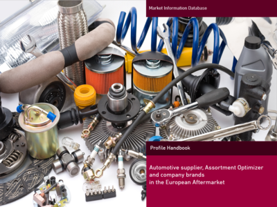 Automotive supplier, Assortment Optimizer and company brands in the European Aftermarket