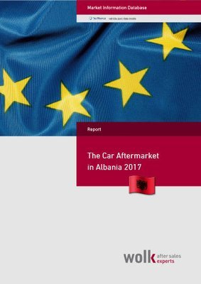 Car Aftermarket Report Albania 2017