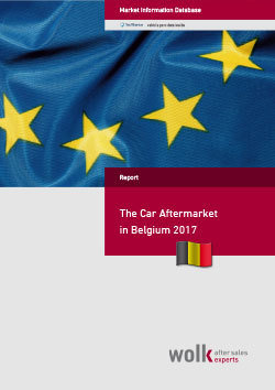 Car Aftermarket Report Belgium 2017