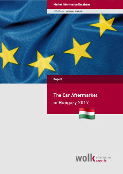 Car Aftermarket Report Hungary 2017