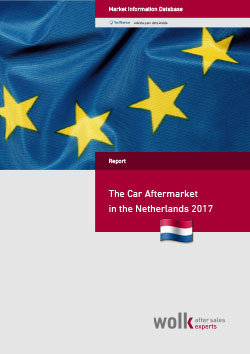 Car Aftermarket Report Netherlands 2017
