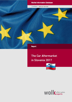 Car Aftermarket Report Slovenia 2017