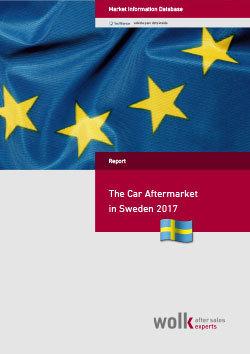 Car Aftermarket Report Sweden 2017