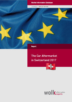 Car Aftermarket Report Switzerland 2017