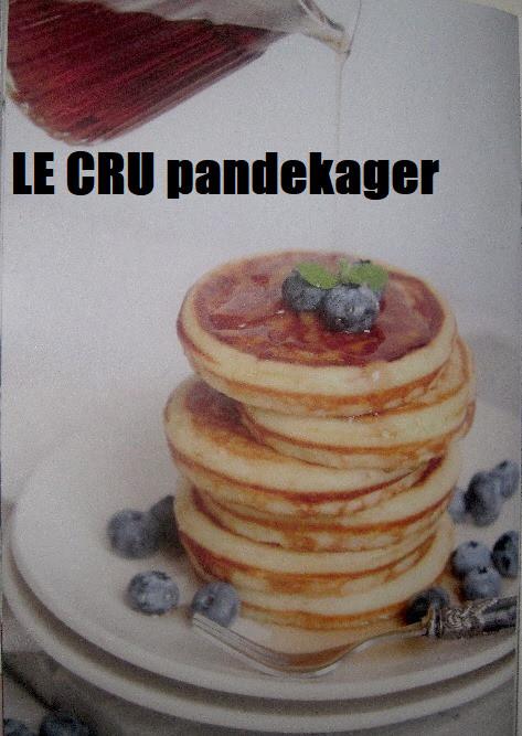 LE CRU delikatesser - Fransk Sirup Toffee