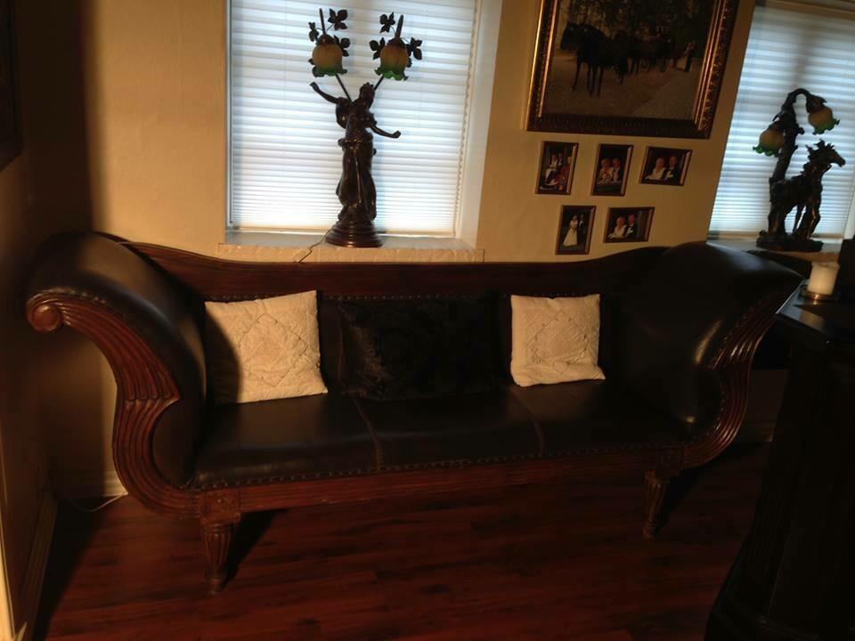 Kane sofa. L30D60H45 cm
