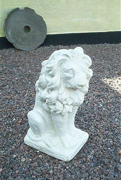 Løve / Lahema Marmorkunst