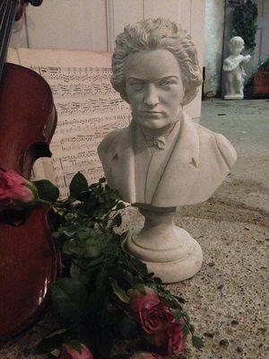 Beethoven / Lahema Marmorkunst