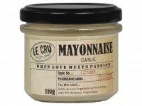 LE CRU delikatesser - Fransk mayonnaise med hvidløg