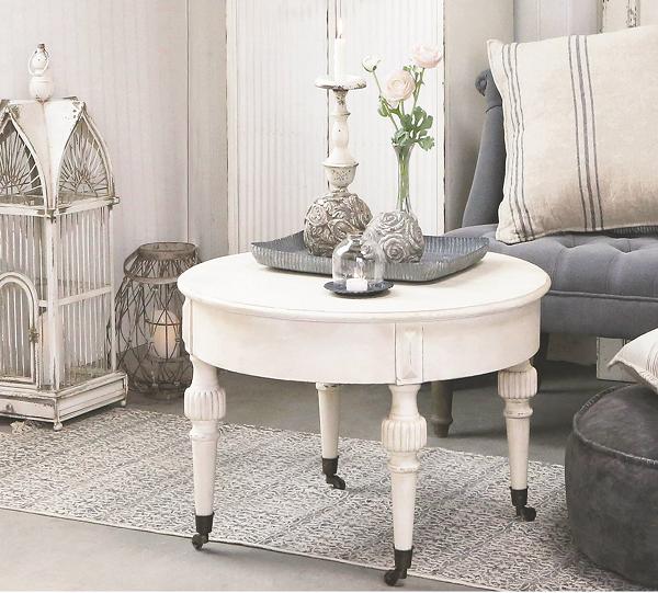 Marie Antoinette sofabord