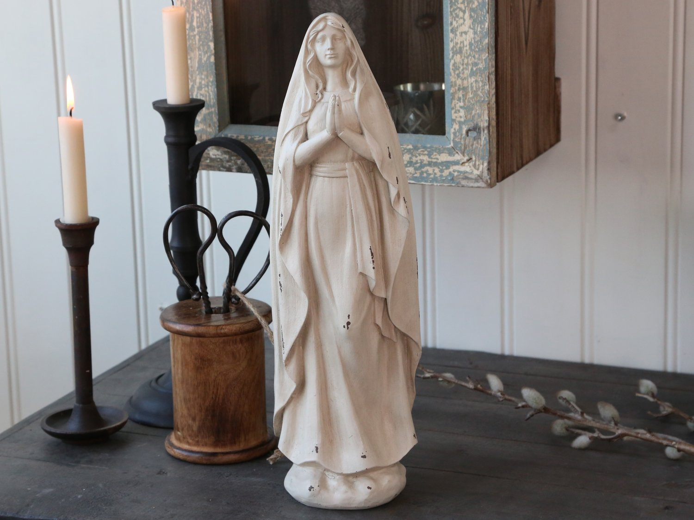 Madonna prayer