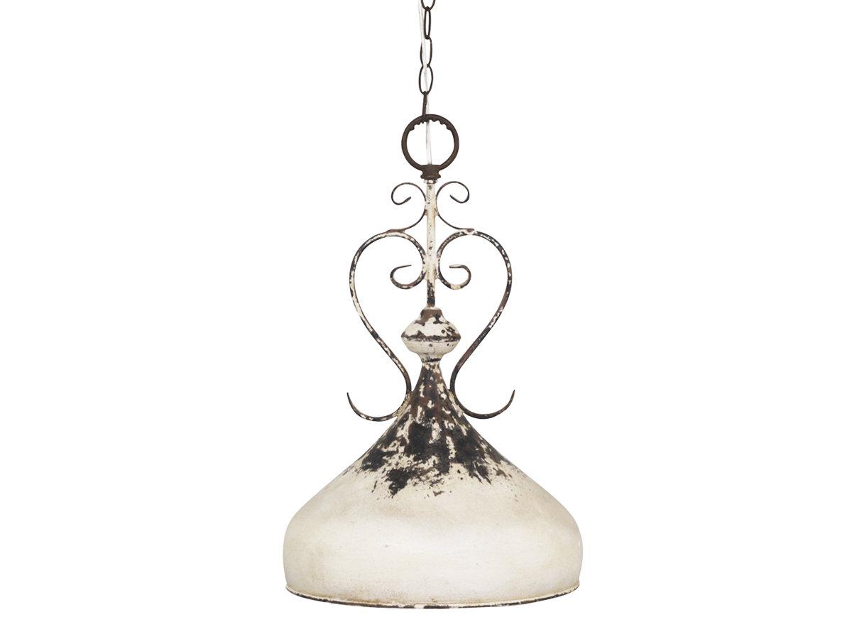 Lampe m - dekor