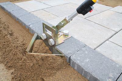Quick-E-Sand Plow (Handle not included)