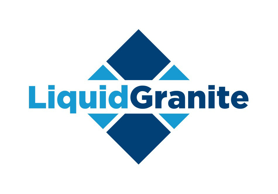 Liquid Granite Shower Floor